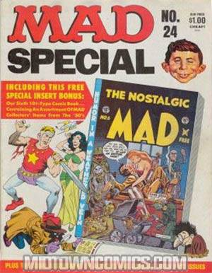 Mad Special #24