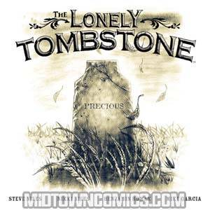 Lonely Tombstone One Shot