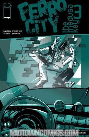 Ferro City #3