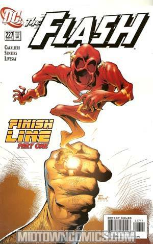 Flash Vol 2 #227
