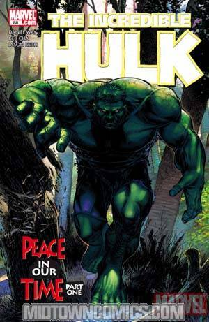Incredible Hulk Vol 2 #88