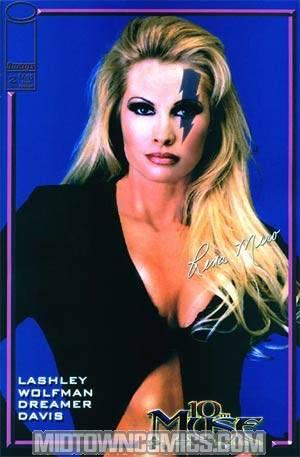 10th Muse #2 Cover C Rena Mero Photo Cover