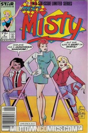 Misty #4