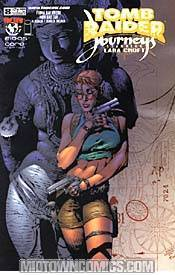 Tomb Raider Journeys #8