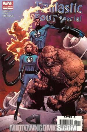 Fantastic Four Special
