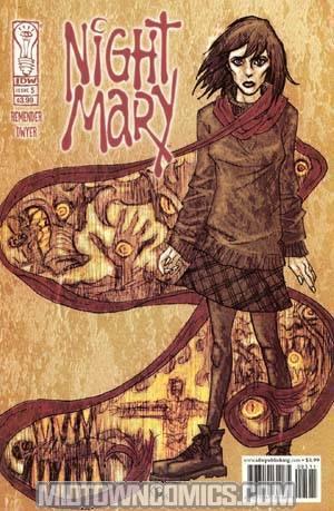 Night Mary #5