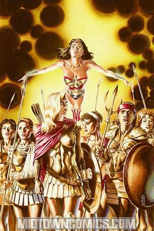 Wonder Woman Vol 2 #224