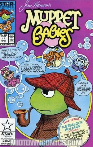 Muppet Babies #13