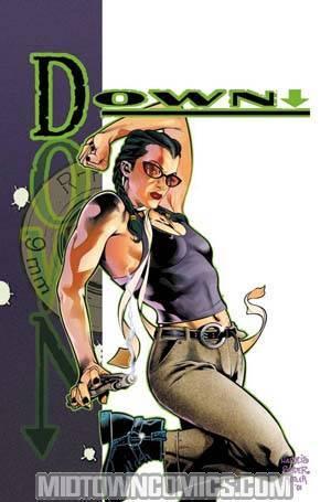 Down #3