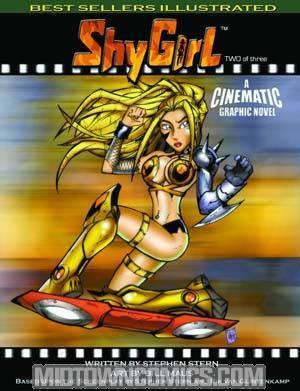 Shygirl Vol 2 GN