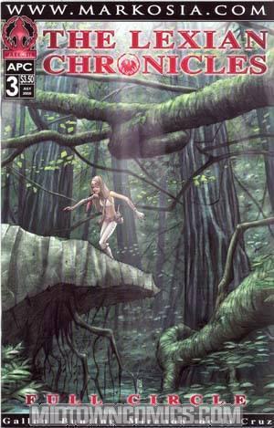 Lexian Chronicles Full Circle #3
