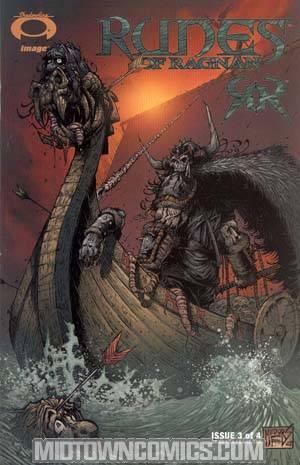 Runes Of Ragnan #3