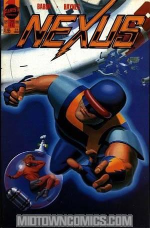Nexus Vol 2 #72