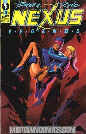 Nexus Legends #19