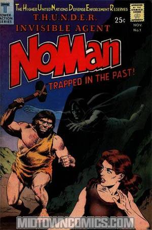 Noman #1