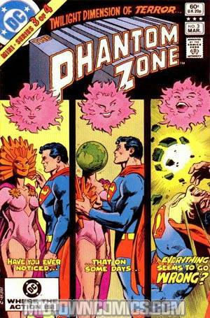Phantom Zone #3