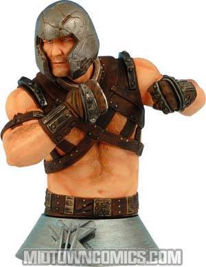 X-Men 3 The Last Stand Juggernaut Bust