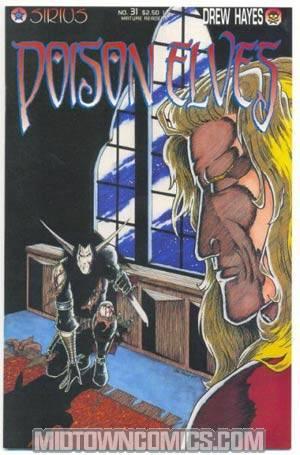 Poison Elves Vol 2 #31