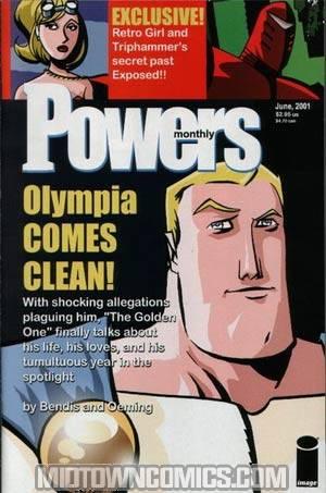 Powers #12