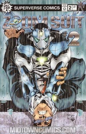 Zoom Suit #2 Reg Grant Cvr