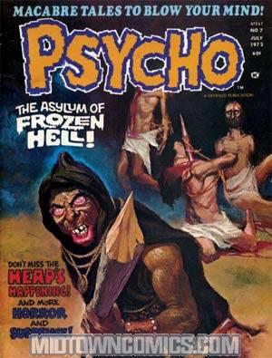 Psycho #7