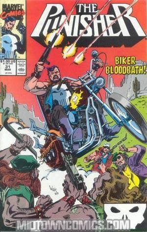 Punisher Vol 2 #31