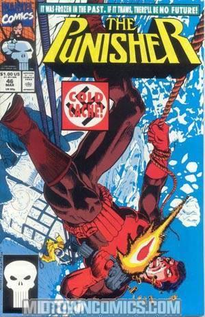Punisher Vol 2 #46