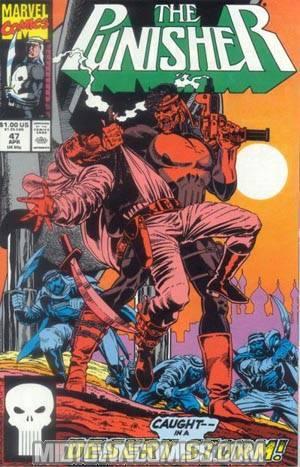 Punisher Vol 2 #47