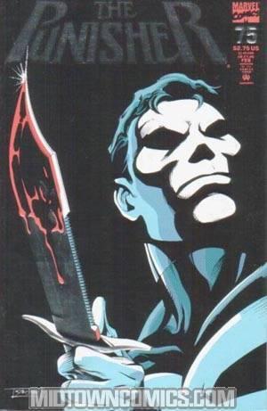 Punisher Vol 2 #75