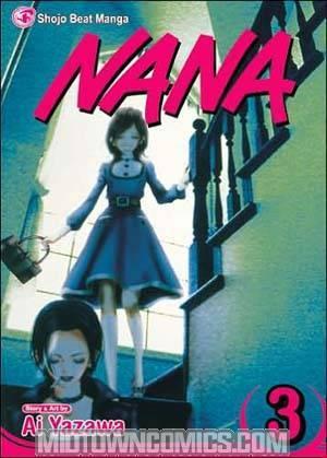 NANA Vol 3 TP