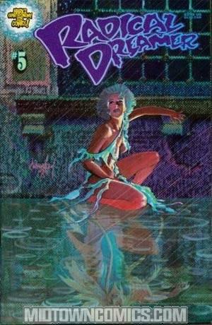 Radical Dreamer Vol 2 #5