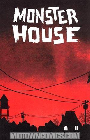 Monster House One Shot