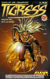 Tales Of The Champions #4