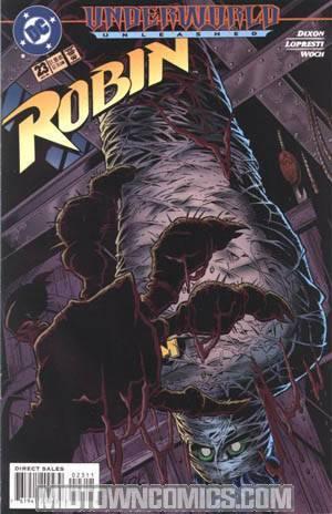 Robin Vol 4 #23