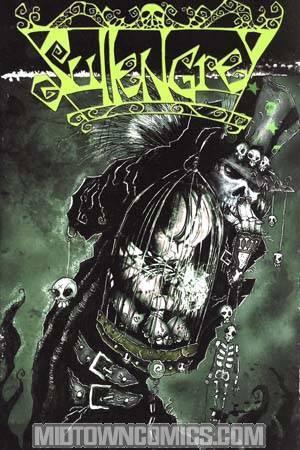 Sullengrey #4