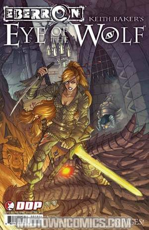 Eberron Eye Of The Wolf Cvr A Lie