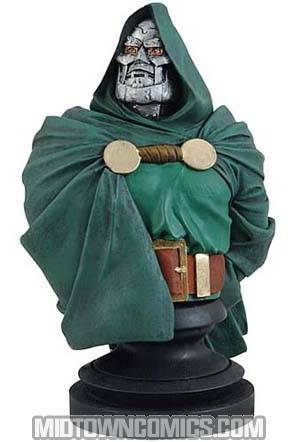 Marvel Icons Doctor Doom Bust