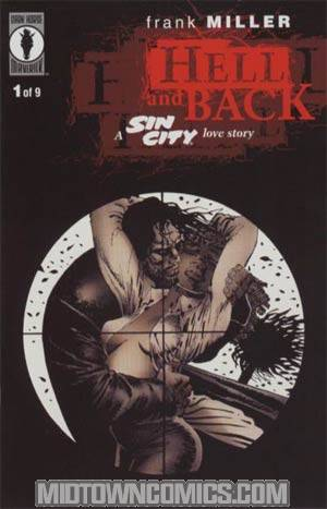 Sin City Hell And Back #1