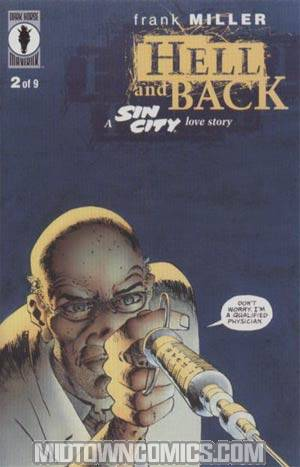 Sin City Hell And Back #2