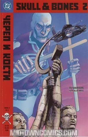 Skull & Bones Book #2