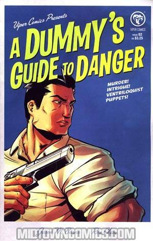 Dummys Guide To Danger #2
