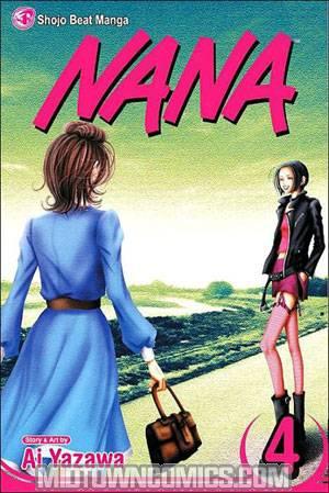 NANA Vol 4 TP