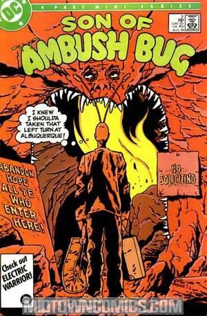 Son Of Ambush Bug #2