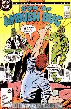 Son Of Ambush Bug #3