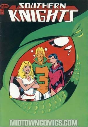 Southern Knights #31