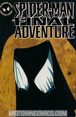 Spider-Man The Final Adventure #1