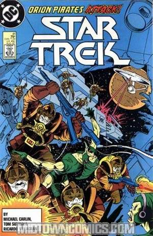 Star Trek (DC) #41