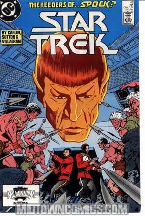Star Trek (DC) #45