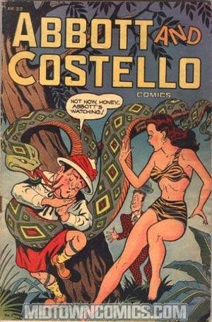 Abbott And Costello #2
