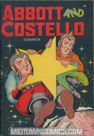 Abbott And Costello #3